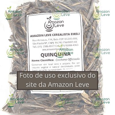QUINQUINA CASCA 250G