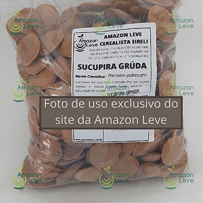 SUCUPIRA GRAUDA 250G