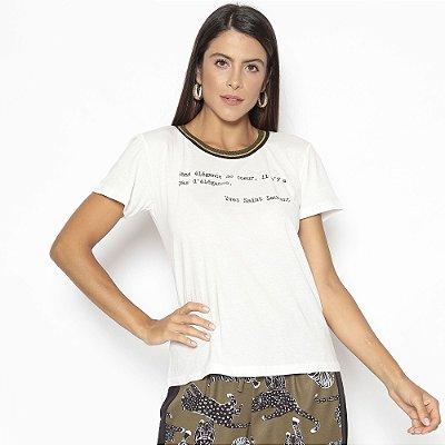 T-shirt Elegance
