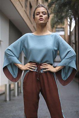 Blusa Básica Chic