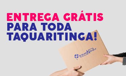 Entrega Free Taquaritinga