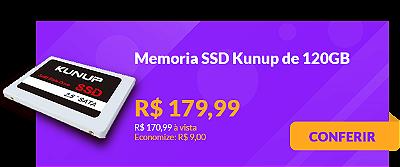 SSD Kunup 120