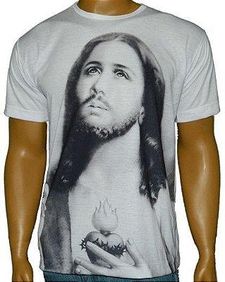Sagrado Coração de jesus Mono
