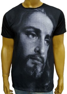 Jesus Mosaico