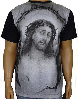 Face de Cristo INRI