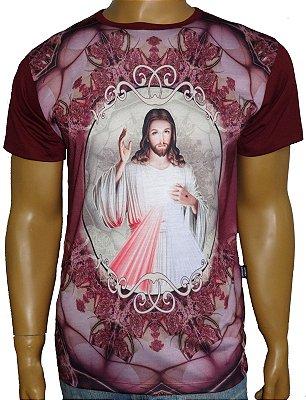 JESUS MISERICORDIOSO MOLDURA