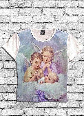 Infantil Anjo Criança