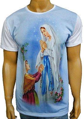 Nossa Sra de Lourdes