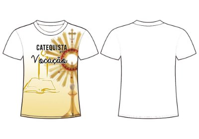 CATEQUISTA MODELO 3