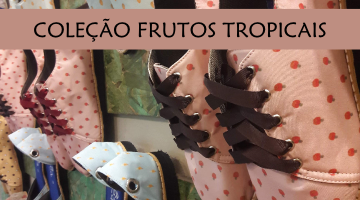 Frutos Tropicais