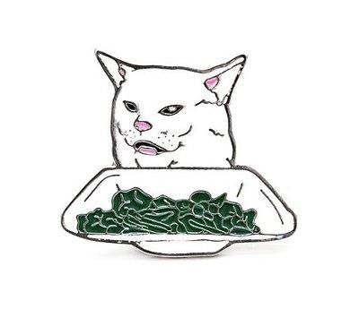Pin - Gato Meme