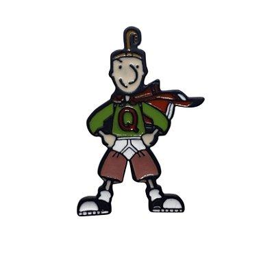 Pin - Doug Funny