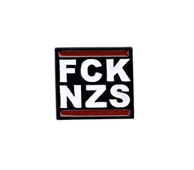 Pin - Fck Nzs