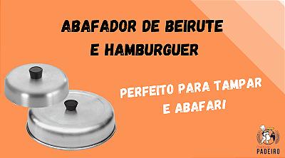 Banner Direito - Abafador