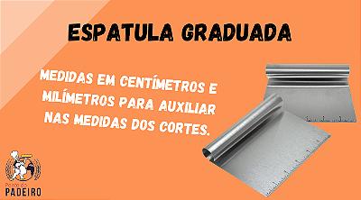 Banner Esquerdo - Espatula graduada