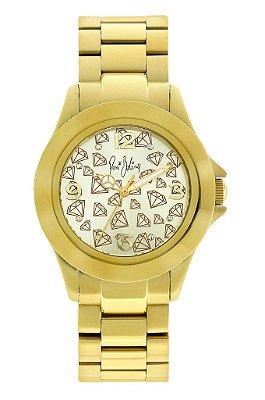 Diamantes Dourado