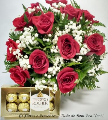 Bouquet Doce Amor