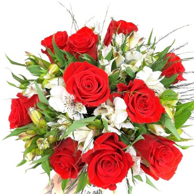 Bouquet Amor Amor