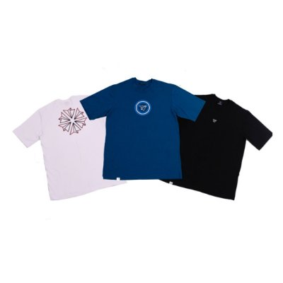 KIT 3 (3 Camisetas)