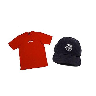 KIT 2 (Camiseta + Boné)
