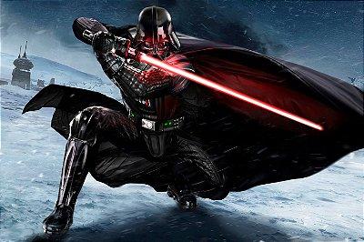 Quadro Star Wars - Darth Vader 3