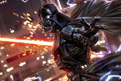 Quadro Star Wars - Darth Vader 4