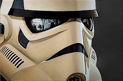 Quadro Star Wars - Stormtrooper 2