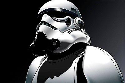 Quadro Star Wars - Stormtrooper 3