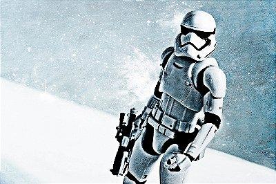 Quadro Star Wars - Stormtrooper 4
