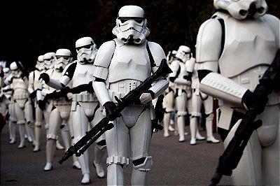 Quadro Star Wars - Stormtroopers 4