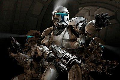 Quadro Star Wars - Stormtroopers 6