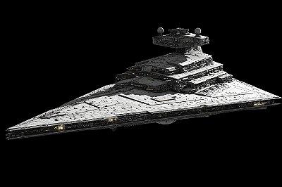 Quadro Star Wars - Imperial Star Destroyer