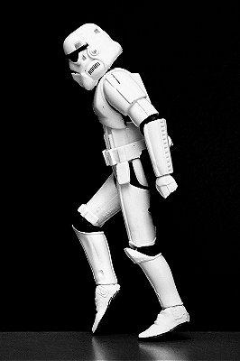 Quadro Star Wars - Stormtrooper 6