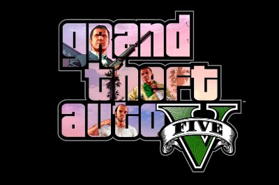 Quadro Gamer GTA - Grand Theft Auto V 3