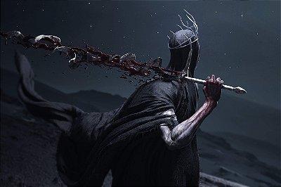 Quadro Gamer Dark Souls - Boss Artístico 3