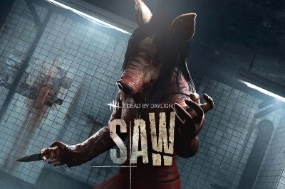 Quadro Dead by Daylight - Saw Pig
