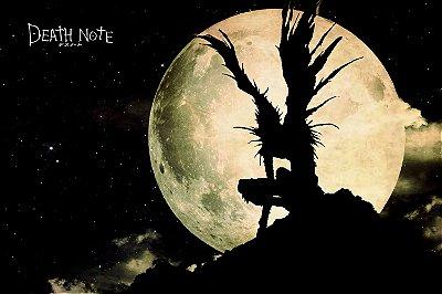 Quadro Anime Death Note - Ryuk