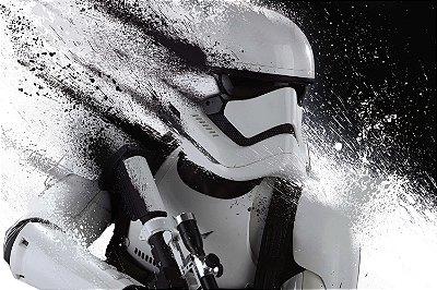 Quadro Star Wars - Stormtrooper