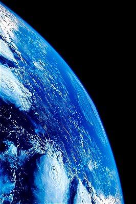Quadro Universo - Terra