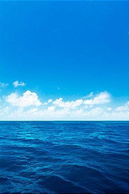 Quadro Mar - Oceano
