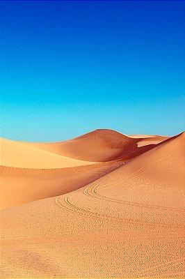 Quadro Paisagem - Deserto do Saara
