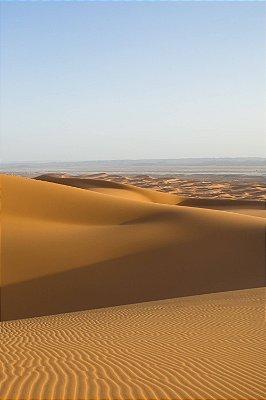 Quadro Paisagem - Deserto de Gobi
