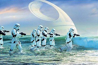 Quadro Star Wars - Stormtroopers 2