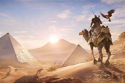 Quadro Gamer Assassin's Creed - Origins
