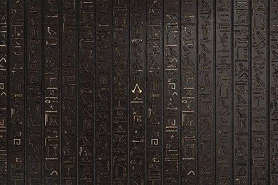 Quadro Gamer Assassin's Creed - Códigos