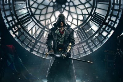 Quadro Gamer Assassin's Creed - Syndicate 2