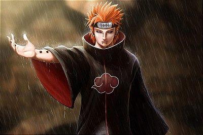 Quadro Naruto - Pain