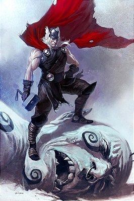 Quadro Thor - Gigante