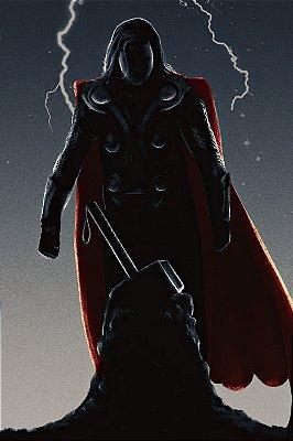 Quadro Thor - Dark 2