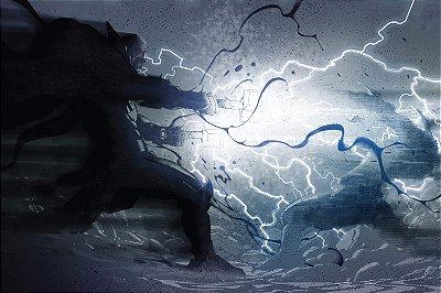 Quadro Thor - Artístico 3